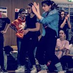 Danses LM professeurs Elise Rehault
